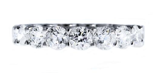 Danielle Deleasa Jonas wedding ring
