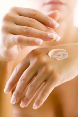 lotion hands remove wedding rings etiquette