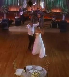 Turk gets married - Scrubs wedding episode