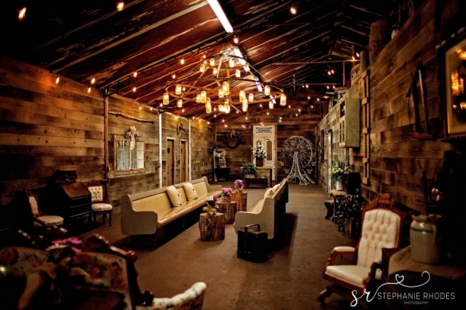 lounge area barn florida